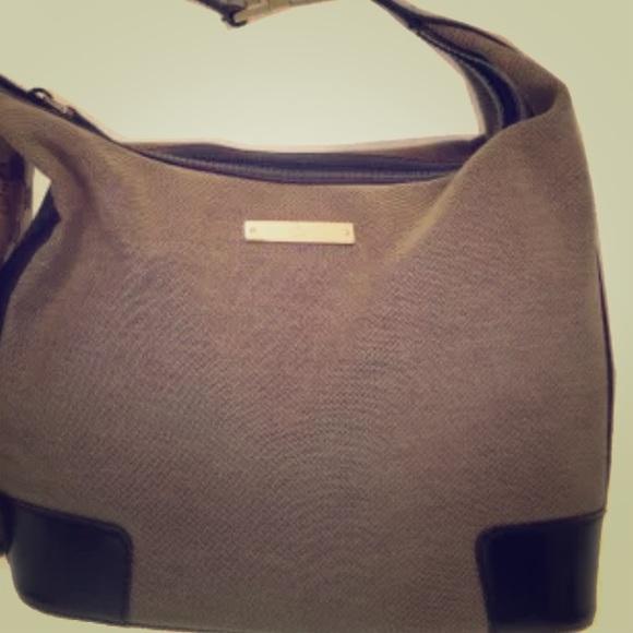 49898e86cb2c00 Gucci Bags   Sale Jackie Hobo   Poshmark